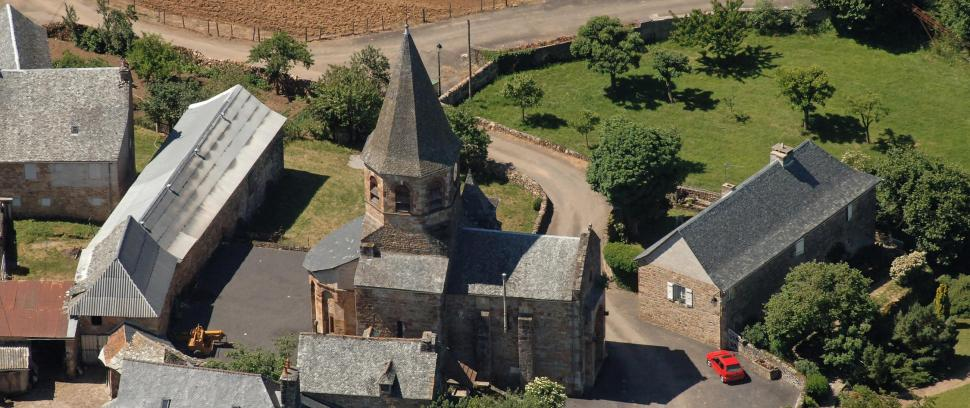 eglise d'aboul