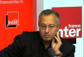 Bozouls sur France Inter
